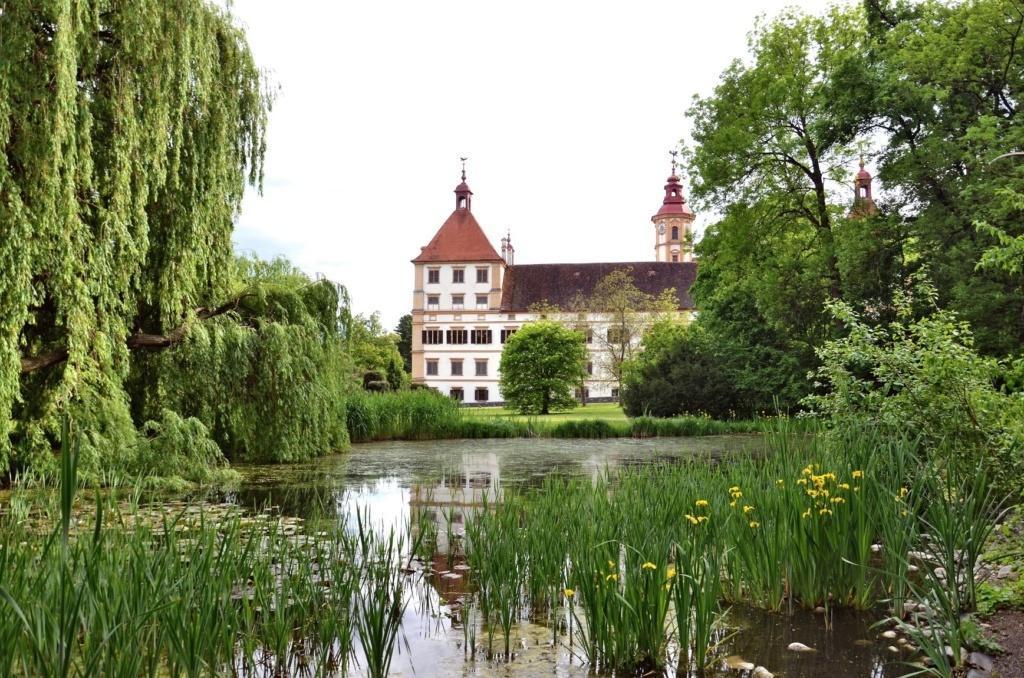 Eggenber Palace